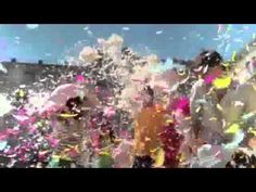 Comercial Trident 2012 - YouTube
