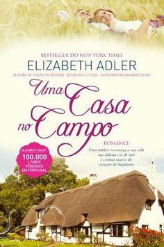 Começo hoje a ler... #elizabethadler