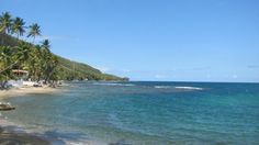 Playa Caribe, Patillas