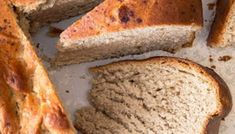 Βασιλόπιτα-Κέικ - Dairy-free Kids Menu, Banana Bread, Dairy Free, Paleo, Desserts, Food, Tailgate Desserts, Deserts, Essen