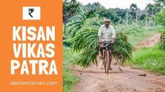 Kisan Vikas Patra scheme details, interest rate, eligibility, benefits.
