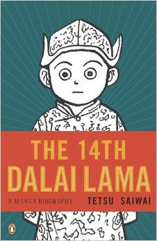 Click the image to visit the University at Buffalo Libraries catalog and learn more about this graphic novel, including library location information. #ublibraries #graphicnovel #dalailama #buddhism #china #tibet #belief #pacifism