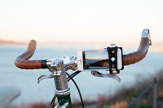Pin for Later: Editors' Picks: Geek June Must Haves Phone Bike Mount