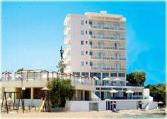 Attica Beach - Athens Greece Hotels, Athens, Multi Story Building, Beach, Travel, Viajes, The Beach, Beaches, Destinations