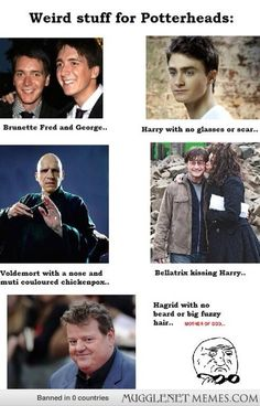 Page 24 - Harry Potter Memes and Funny Pics - MuggleNet Memes