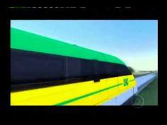 A verdade da malha ferroviaria brasileira