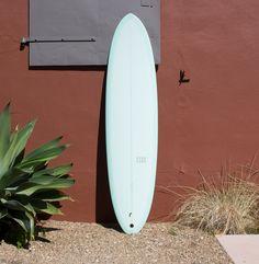 Fineline Surfboards - 7'6 Egg