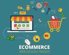 Professional #ecommerce #website, creative #listing #template and #theme #design solutions for large & small #businesses solution with eFusionWorld.com. #eCommerceWebDesign #Tempaltedesign #Storefrontdesign