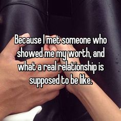 Whisper App.  Confessions on the real reasons relationships ended.