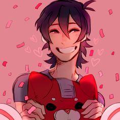 Keith! (Limebears)
