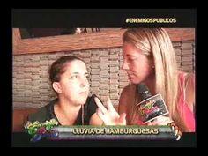 Enemigos Públicos y la exquisita ruta de la hamburguesa en Lima - YouTube