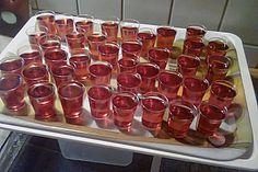 Götterspeise mit Wodka (Rezept mit Bild) von bleance23 | Chefkoch.de