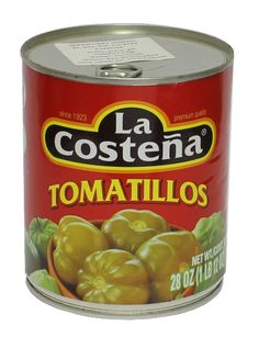 Ganze Tomatillos Dose 790g Salsa Verde, Shops, Coffee Cans, Dog Food Recipes, Canning, Drinks, Mexican, Foods, Recipies