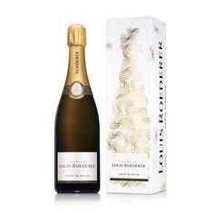 Louis Roederer Carte Blanche (Demi-Sec) NV Treat someone special today. Tracked UK and international delivery available, so buy online now from Gifts International. All Gifts, Free Gifts, Unique Gifts, Demi Sec Champagne, Louis Roederer, Chocolate Gift Boxes, Date Today, Specials Today, Bottle Sizes