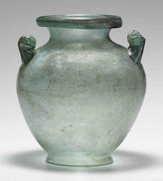 Goods from Mediterranean Basin - Glassware