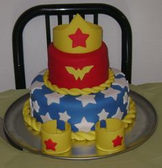Summer Themed Birthday Cake Decorated Sheet Cake