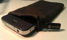 HeHeHe.  Ultra-effective anti-theft case for your iPhone