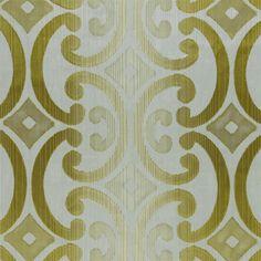 copacobana - moss fabric | Designers Guild