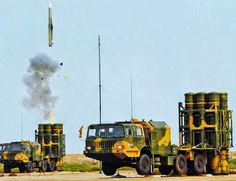 Chinese HQ-16 Surface to Air Missile System . Pakistan was the first country to start negotiations with China on the import of the HQ-9 medium to long-range active radar homing surface-to-air missile and the HQ-16 truck-based vertically launched surface-to-air missile, according to the April 2015 edition of Kanwa Defense Review. It's not surprising that Pakistan is choosing the HQ-9 to arm its air force given that its early warning aircraft and the majority of its fighters are Chinese…