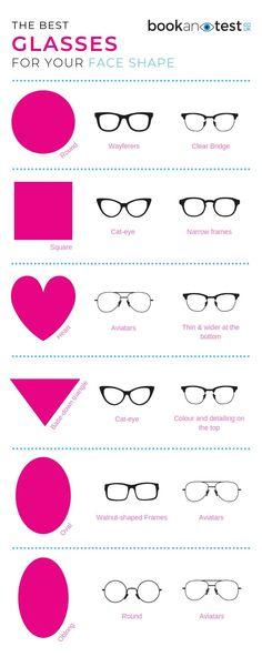 Oval Face Shape Glasses, Square Face Glasses, Glasses For Oval Faces, Oblong Face Shape, Oval Face Shapes, Eye Glasses, Eyeglasses For Oval Face, Best Eyeglasses, Eyeglasses Frames For Women