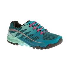 Merrell Women's AllOut Charge Trail Running Shoes