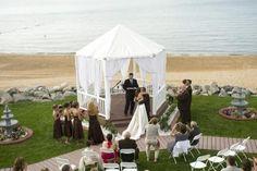 Beachfront Weddings | Traverse City Resort Hotel - ParkShore Resort
