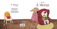 A Herança - Editora Alvorada