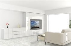 壁面収納MG ver.2 | 壁面収納|株式会社すえ木工