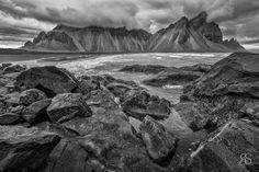 Vestrahorn Iceland by Robert Scott on 500px