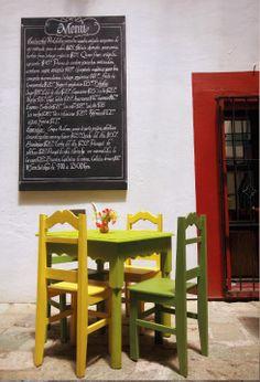 Comedor y Taller Origen, Oaxaca