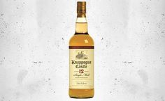 Knappogue Castle 12 Year