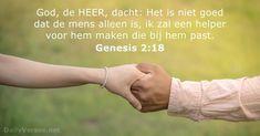 Genesis 2:18 - dailyverses.net