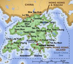Hong Kong covers many islands. Ferry system covers it all, plus there are some that take you to Macau, the world's premier gambling casino destination. Travel Around The World, Around The Worlds, Chinese Festival, China Travel, Macau, Tibet, Summer 2016, Continents, Taiwan