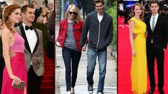 5 Things You Didn't Know About Emma Stone and Andrew Garfield's Relation...