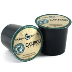 Caribou Daybreak Morning Blend Coffee Keurig K-Cups, 108 Count *** Startling review available here  : K Cups