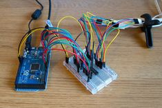 Controlling IKEA LED lights with an Arduino. (Scheduled via TrafficWonker.com)