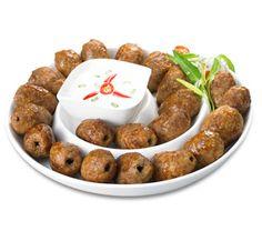 Gola kabab By Chef Shireen Anwer - Creative Recipes