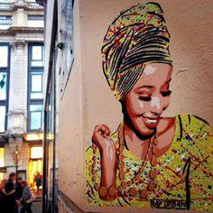 Raf Urban, Paris, 2016