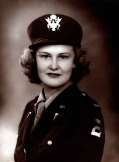 Army Nurse Marian R. Elcano served during World War II at the 45th Evacuation Hospital in Augusta, Ga. Her daughter, Kathleen Wilds, reports that she achieved the rank of lieutenant and is a charter member of the U.S. Women in the Military Museum.