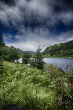 Wicklow Tranquility by Ian Murphy on 500px, Ireland