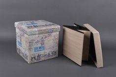 Κουτι βάπτισης Mail Decorative Boxes, Home Decor, Decoration Home, Room Decor, Home Interior Design, Decorative Storage Boxes, Home Decoration, Interior Design
