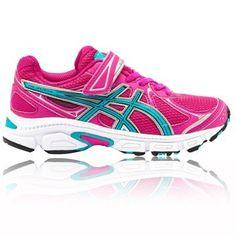 Cheap ASICS JUNIOR GEL-GALAXY 6 GS Running Shoes Cheap Asics, Shoes Uk, Free Delivery, Running Shoes, Sneakers, Sports, Shopping, Fashion, Runing Shoes