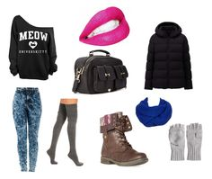 The Beauty Aura: Autumn/Winter '13 Outfit Ideas (Lust List)
