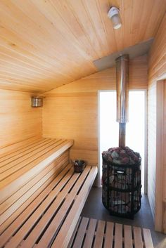 Check out the webpage above simply click the tab for extra alternatives homemade sauna Diy Sauna, Sauna Steam Room, Sauna Room, Saunas, Homemade Sauna, Building A Sauna, Mobile Home Bathrooms, Sauna House, Outdoor Sauna