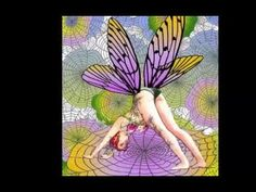 Yoga Fairies Coloring Book on Amazon - YouTube