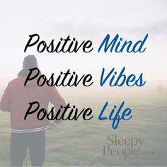 Start your week on a positive note... #MondayMotivation