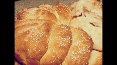 Cea mai pufoasa si aromata Paine de casa . Supe, Mai, The Creator, Bread, Food, Brot, Essen, Baking, Meals