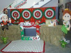 manualidades fiestas patrias mexicanas - Buscar con Google