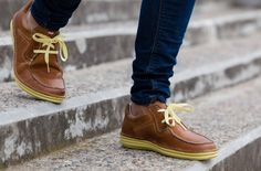 Chipre by On Foot Shoes