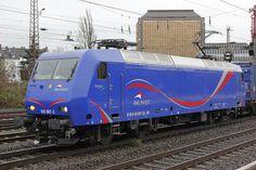SRI Rail Invest 145 087-3